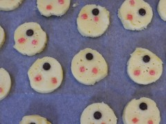 クッキー(焼く直前)