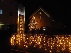 2013山口信愛クリスマス