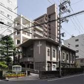 日本基督教団広島教会